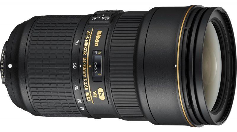 Lensa Wide (Nikkor 14-24mm f/2.8)