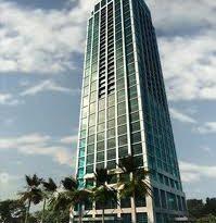 Disewakan atau dijual: Ruang Kantor / Office Space Grand Slipi Tower Lt. 19